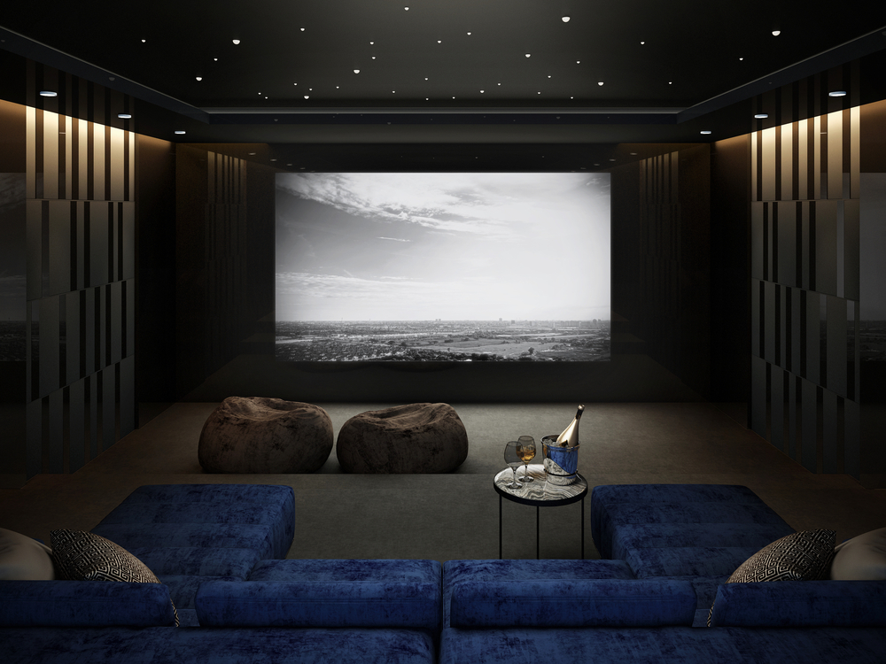 Enjoy Expert Home Theater Installation in Seattle