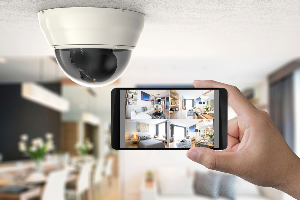 Only Trust Surveillance and CCTV Installation In Redmond To The Best