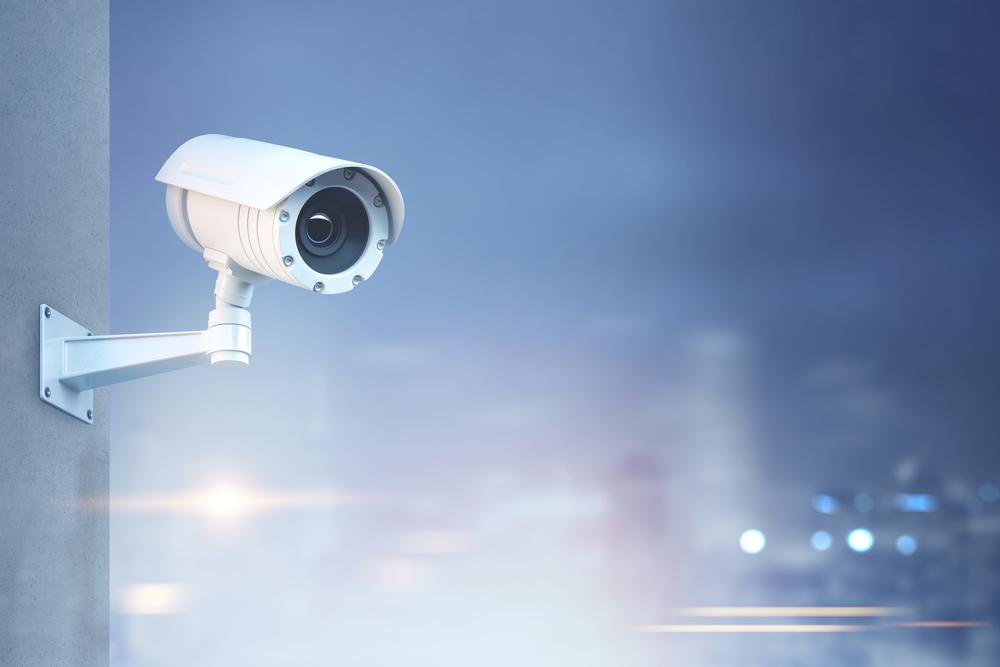 Professional Surveillance and CCTV Installation In Redmond