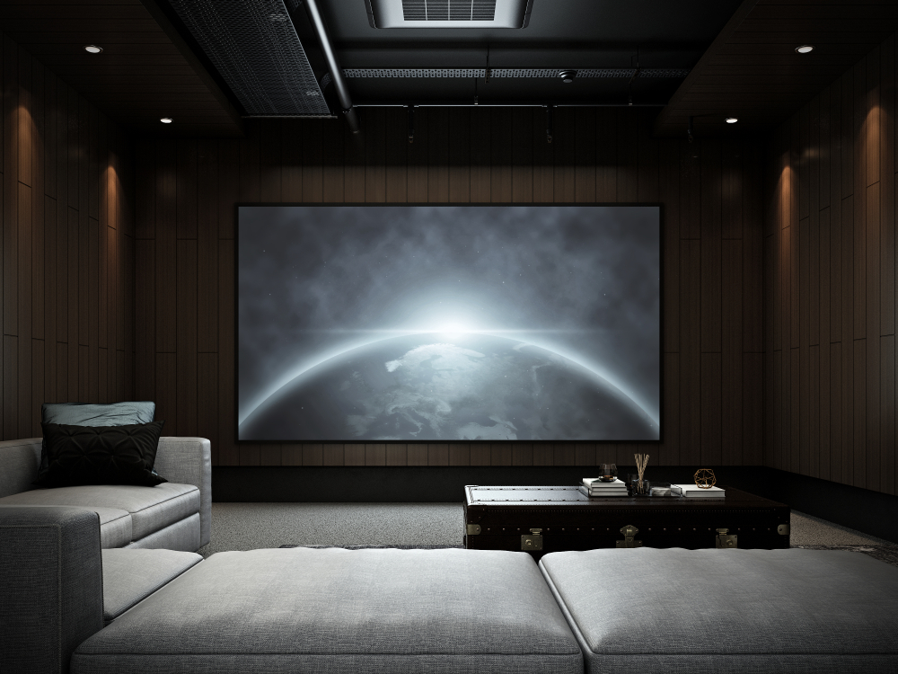 Talk With Us About Home Theater Installation In Arlington-Smokey Point